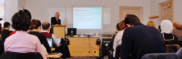 Oxford-Seminar-2012