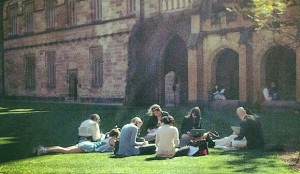 """Development, Law and Human Rights"" University of Sydney, 2012"